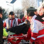 Relief workers (3)