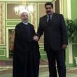 Rouhani-Venezuela