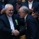 Rouhani-prise nuclear team-11