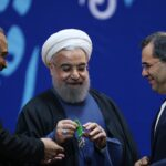 Rouhani-prise nuclear team-16