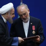 Rouhani-prise nuclear team-5