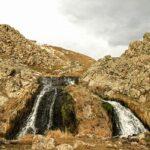 Sardabeh waterfall_135231