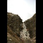 Sardabeh waterfall_135453