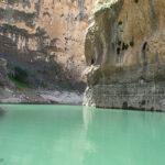 Shahid Abbaspour Dam_2