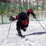 Ski training 043