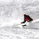 Ski training 131