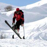 Ski training 254