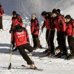 Ski training 301