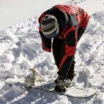 Ski training 396
