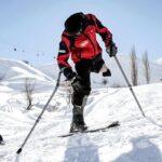 Ski training 460