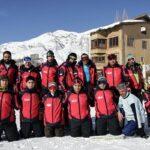 Ski training 939