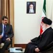 Supreme Leader-Rouhani-Venezuela