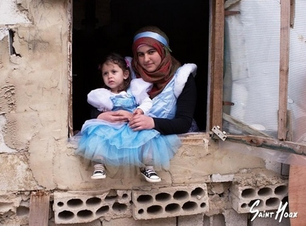 Syrian girls-2