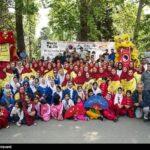 Tai Chi, Qigong Day
