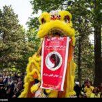 Tai Chi, Qigong Day10