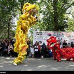 Tai Chi, Qigong Day2