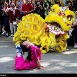 Tai Chi, Qigong Day3