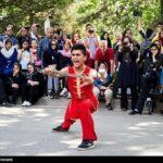 Tai Chi, Qigong Day9