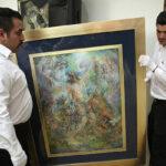 Tehran Auction 2016-17