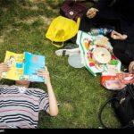 Tehran Book Fair13