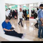 Tehran Book Fair35