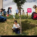 Tehran Book Fair9