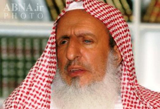 Top Saudi Mufti