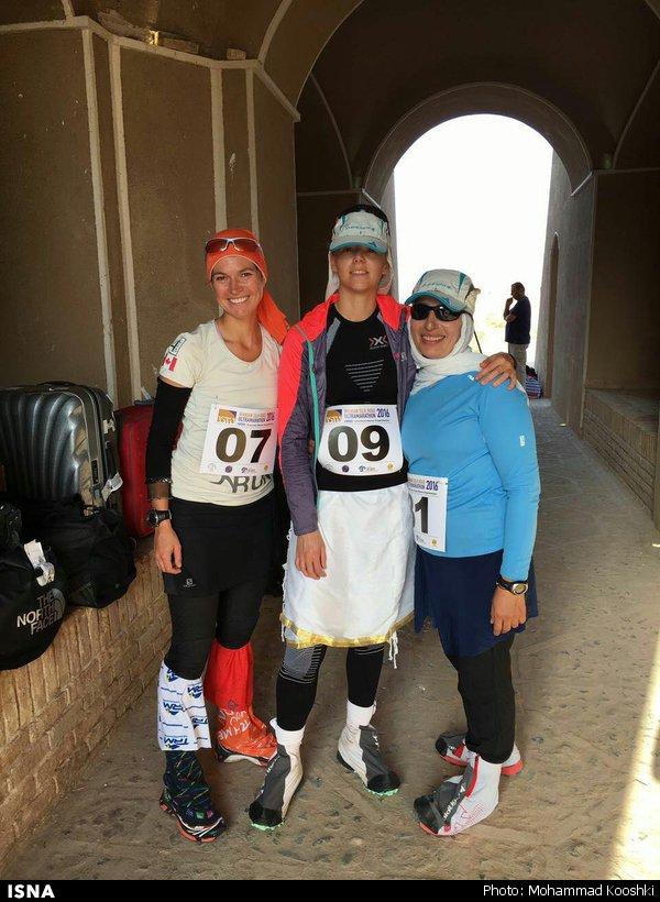 Ultra-Marathon in Iran 12