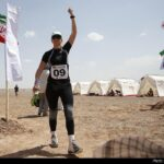 Ultra-Marathon in Iran-7