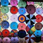 Umbrella alley -shiraz3