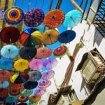 Umbrella alley -shiraz5