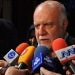 Zangeneh-Iran oil minister