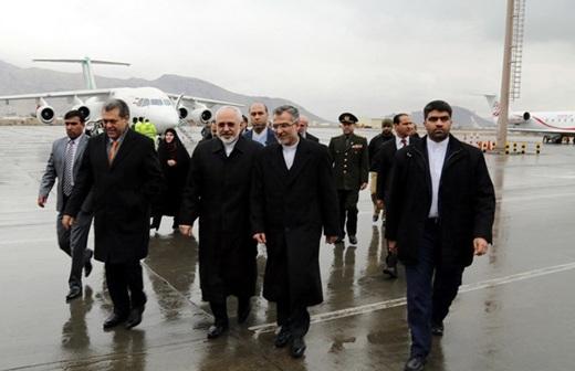 Zarif - Afghanistan