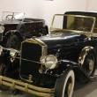 Iran classic cars