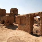 Fire Temple in Isfahan, Sassanid-era Relic (PHOTOS)