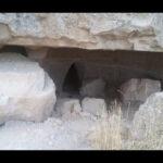 man-made caves38