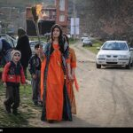 Kurdish Nowruz in Western Iran