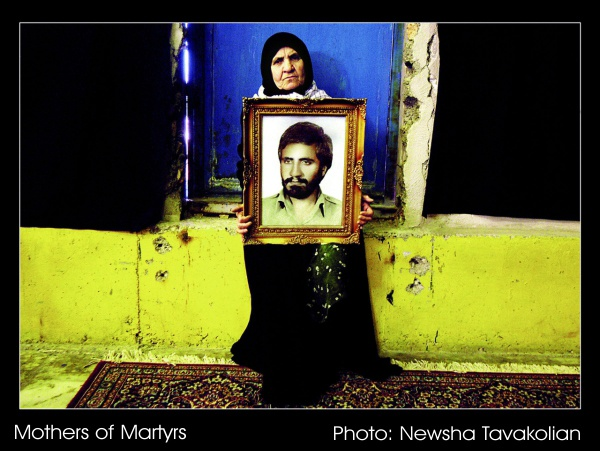 mothers of martyrs