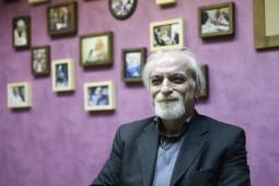 Dariush Mohajer