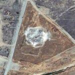 satelite Elijeh Mosul