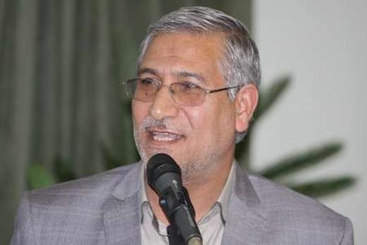Ali ASghar Mirshekari