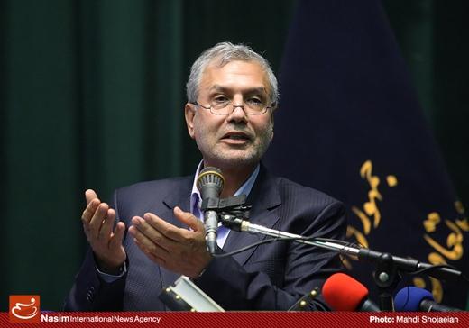 Ali Rabii - Iran Labor Minister