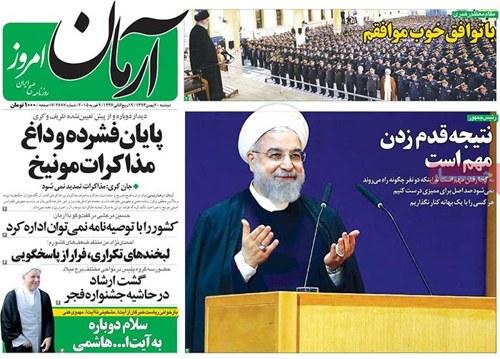 Iranian Car Insurance Companies