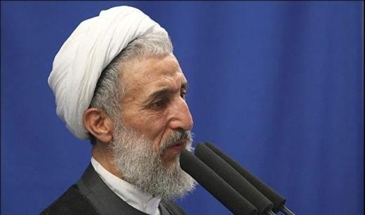Ayatollah sedighi