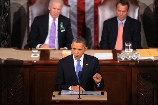 Barack Obama in Congress