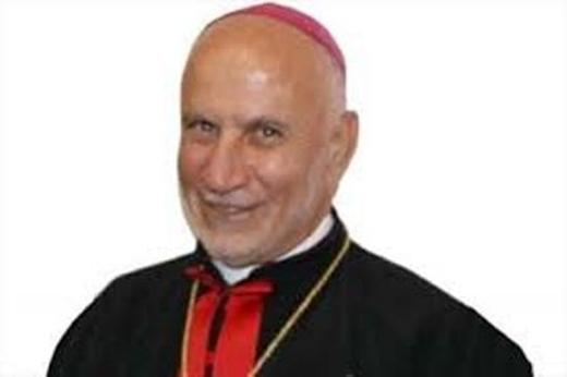 Bishop Mirm