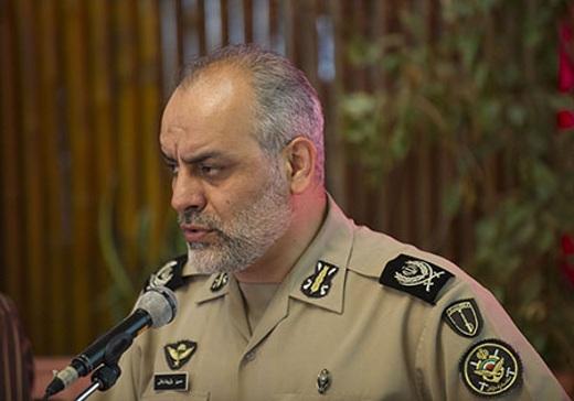 General Hossein Valivand