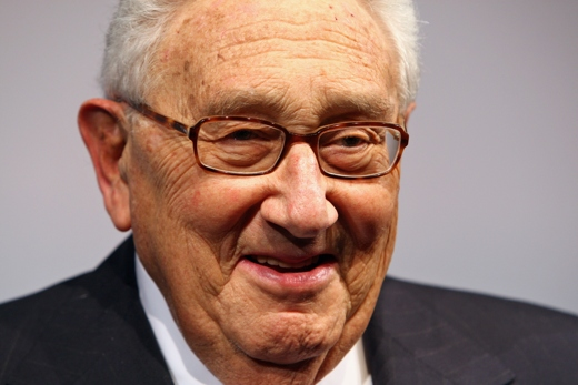 Henrry Kissinger