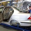 Iran Auto production