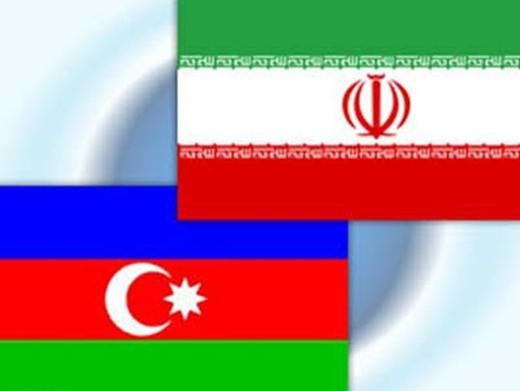Iran Azerbaijan